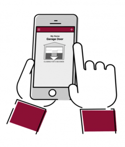 LiftMaster MyQ Mobile App