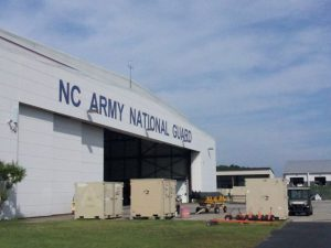 NC Army National Guard