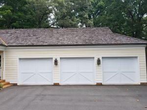 Durham Carriage Overlay Doors Garage Door Specialist
