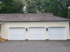 overlay carriage garage doors durham nc