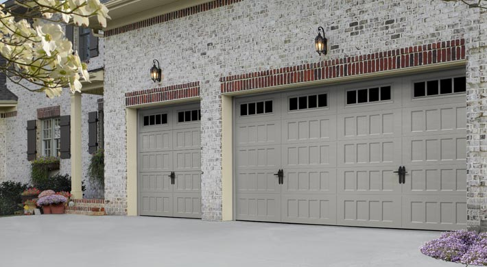 amarr oak summit garage door