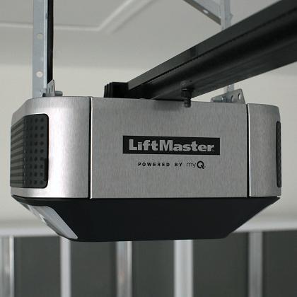 liftmaster 84501 garage door opener
